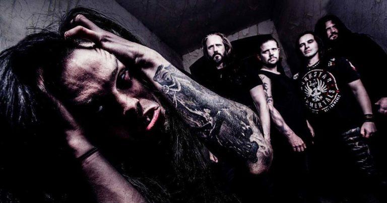 Entrevista con Patrik Jensen (Witchery, The Haunted)