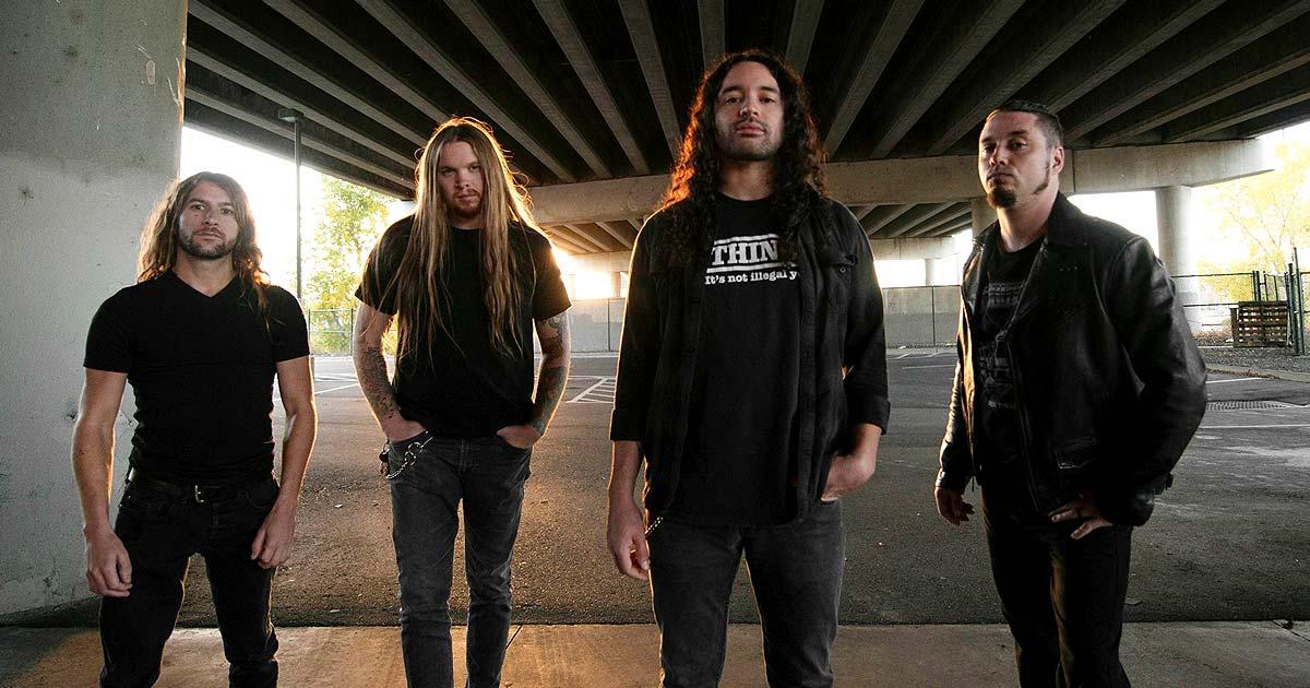 Havok anuncian nuevo disco y fechas en directo por España