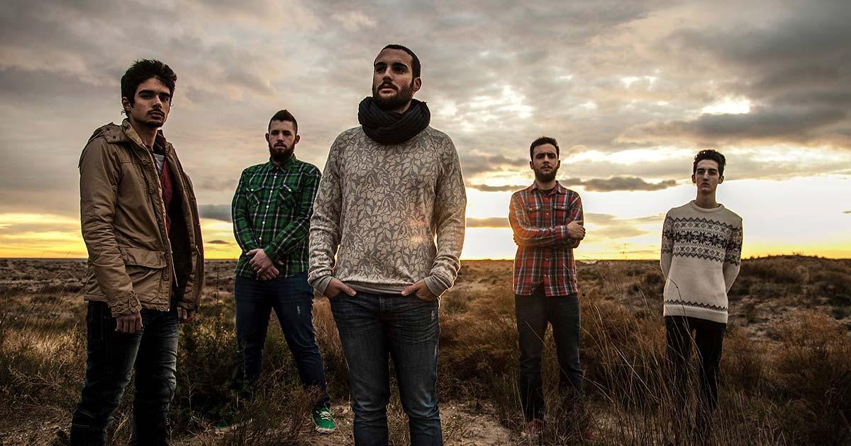 Noah Histeria arrancan la gira presentación de su nuevo disco