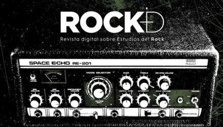 Rock I+D, la revista digital sobre estudios del rock, prepara su salto a papel