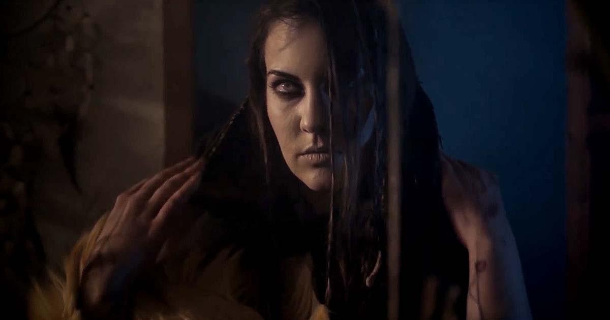 Rosy Finch y el vídeo de 'Miss Howls'
