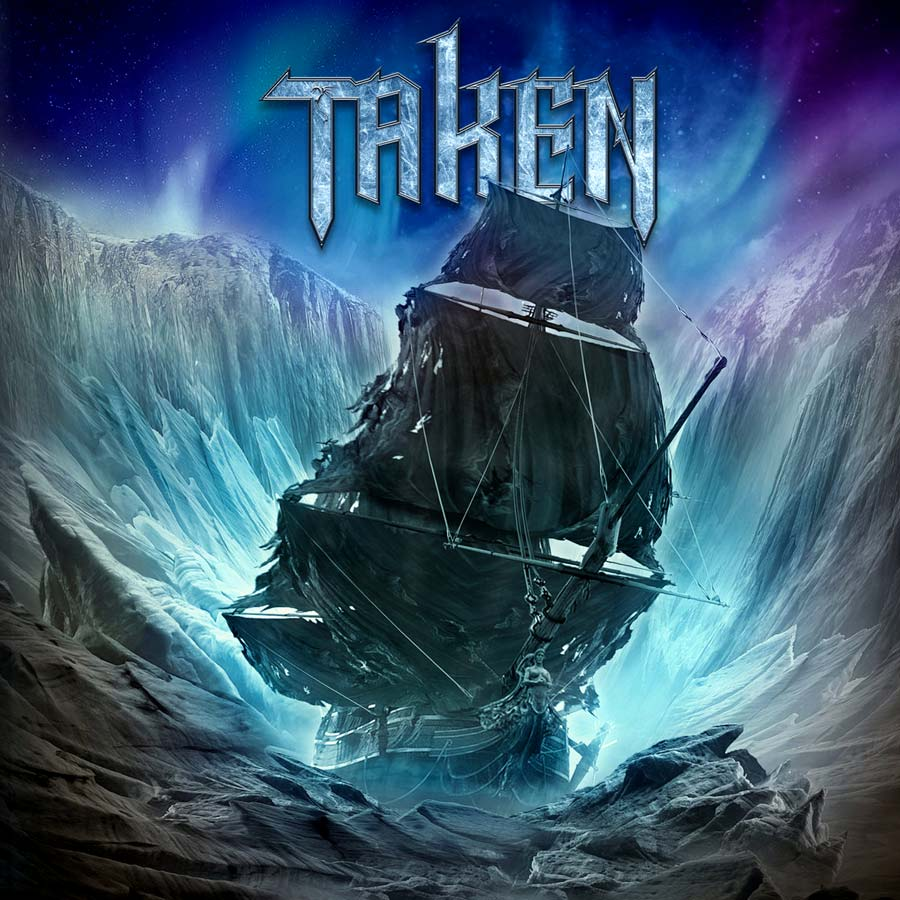 Taken 'Taken', crítica y portada