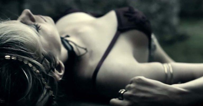 Tempelheks y el vídeo de 'Cobra'
