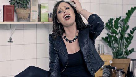 The Murder of My Sweet y el vídeo de 'Personal Hell'