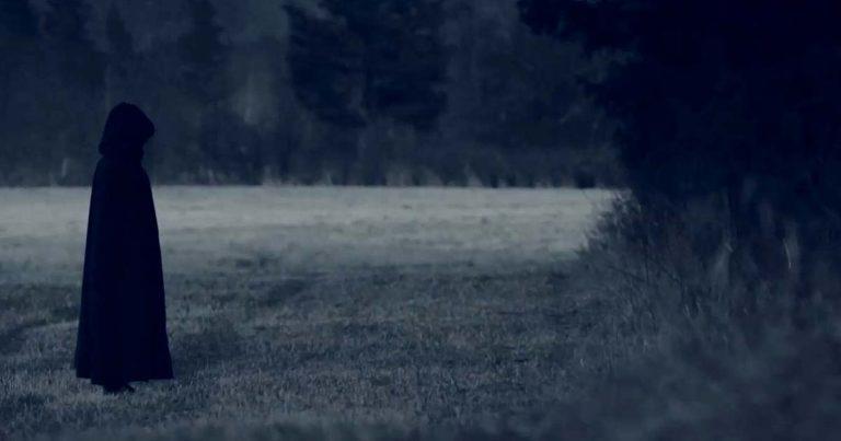 Wormwood y el vídeo de 'Godless Serenade'