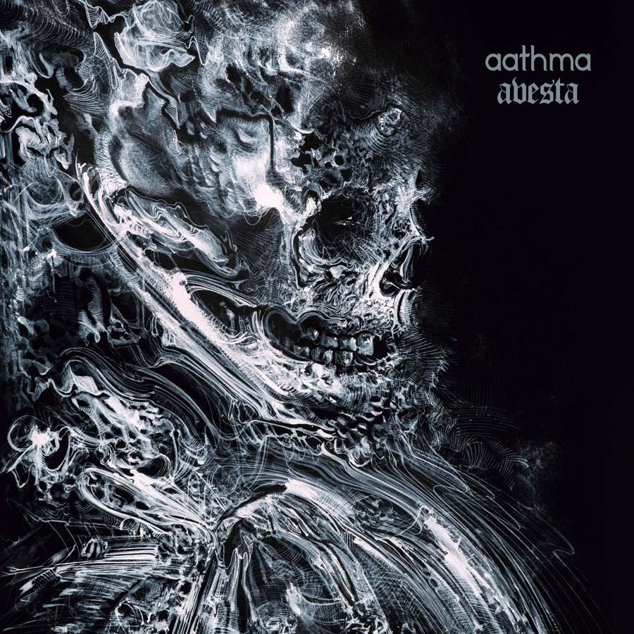 Aathma 'Avesta' (EP)