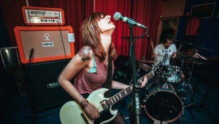 Árida presentan su primer disco 'Despertar'