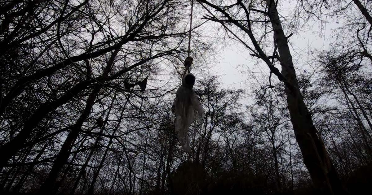 Demon Head y el vídeo de 'Gallow's Omen'