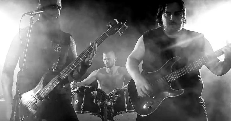 Drunkard y el vídeo de 'Inhale The Inferno'