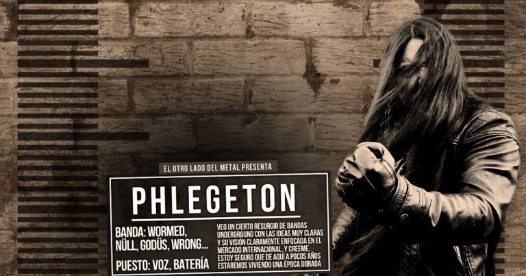 El otro lado del metal (LI): Phlegeton
