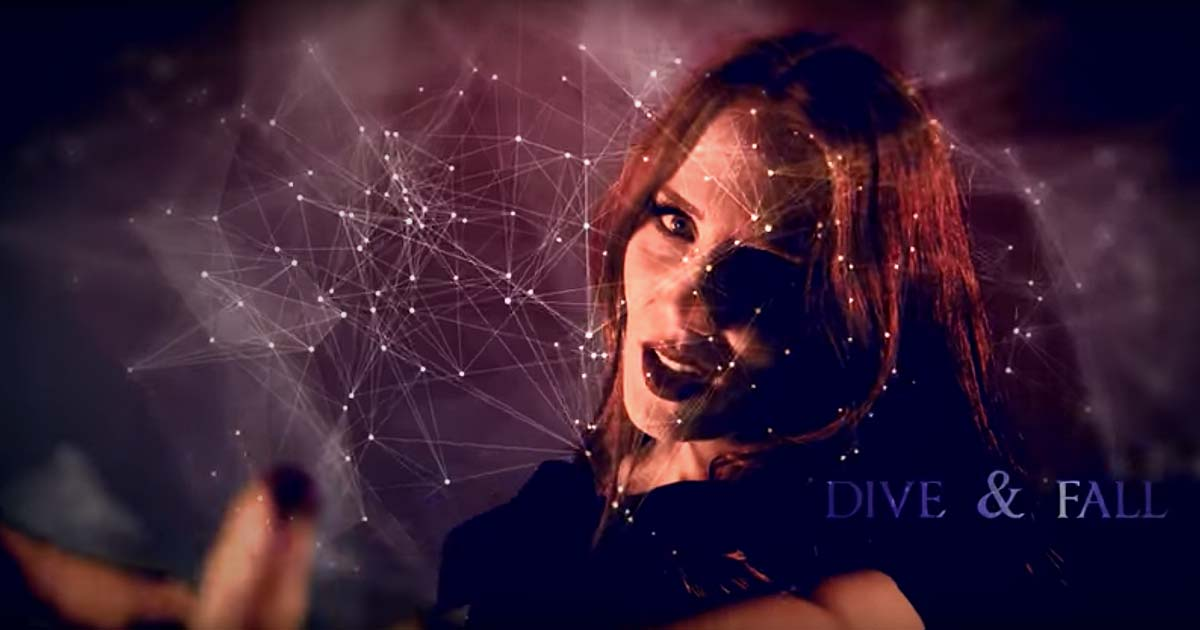 Epica y el vídeo de 'Beyond the Matrix'