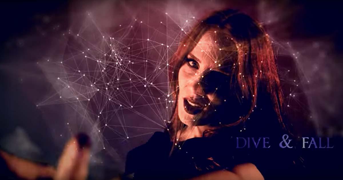 Epica y el vídeo de 'Beyond the Matrix'