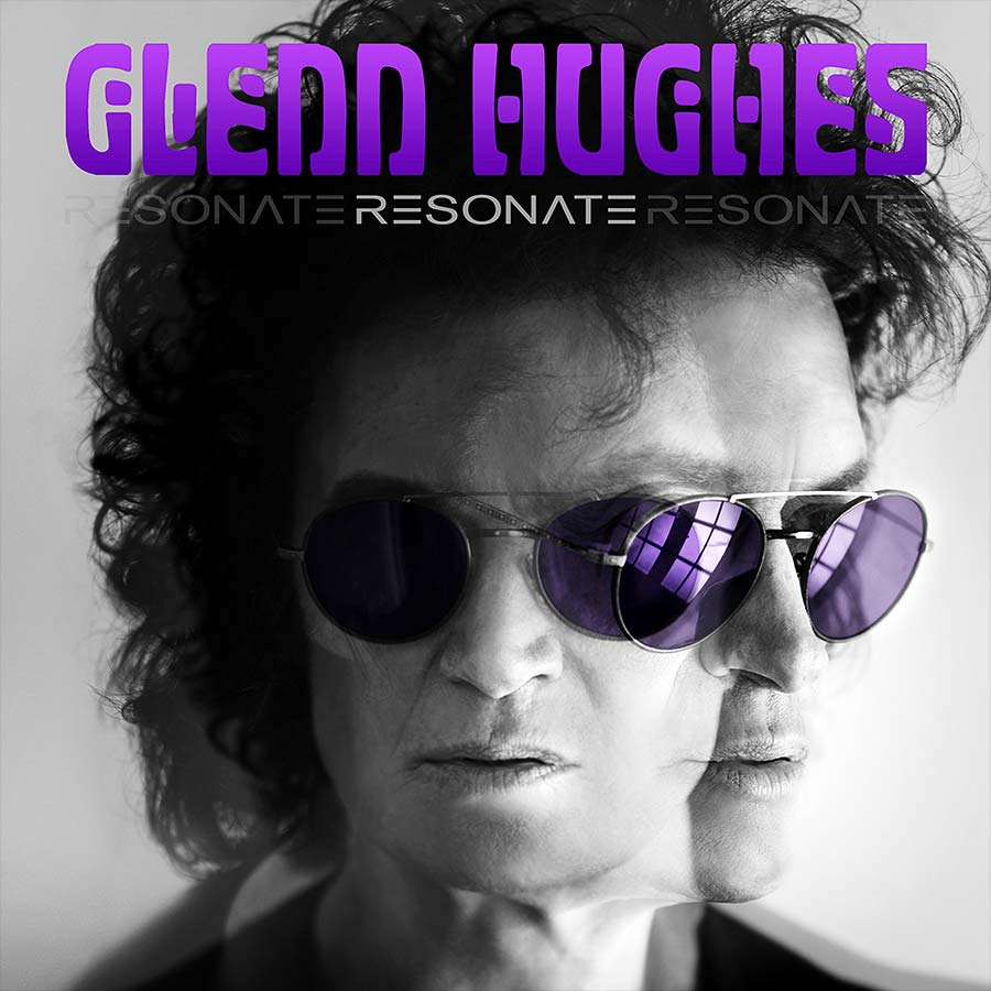 Glenn Hughes 'Resonate'