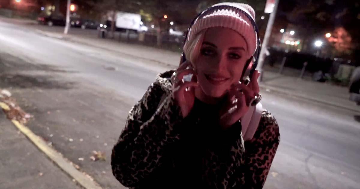 Grapeshot y el vídeo de 'All In'