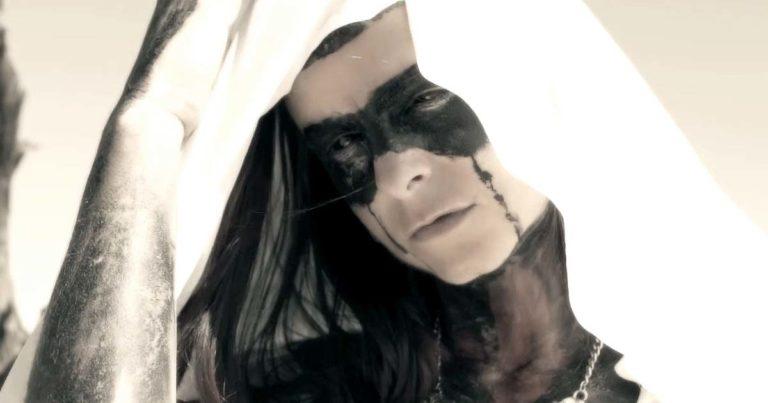 Hellyeah y el vídeo de 'Love Falls'
