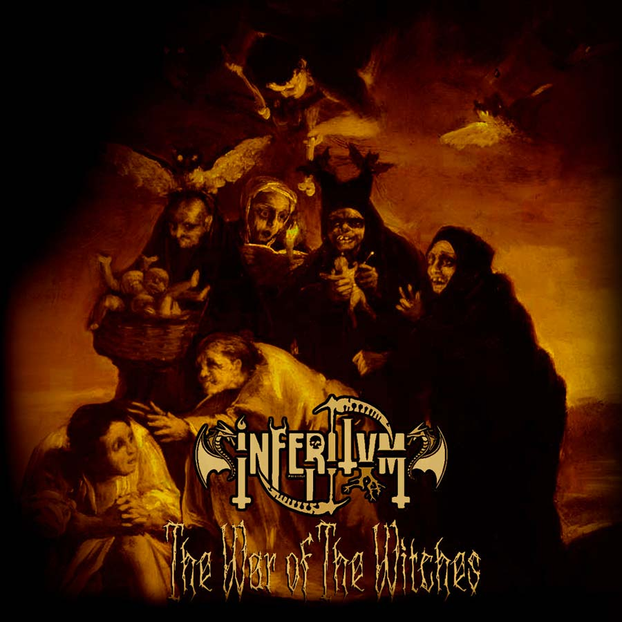 Inferitvm 'The war of the witches'