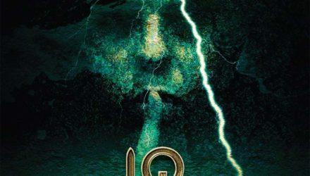 IQ 'Scrape Across The Sky'