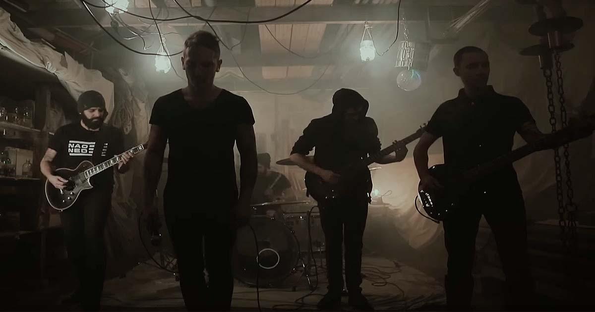 Karma Zero y el vídeo de 'Trapped'