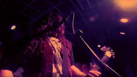 Monolord y el vídeo de 'Lord Of Suffering' (Live)