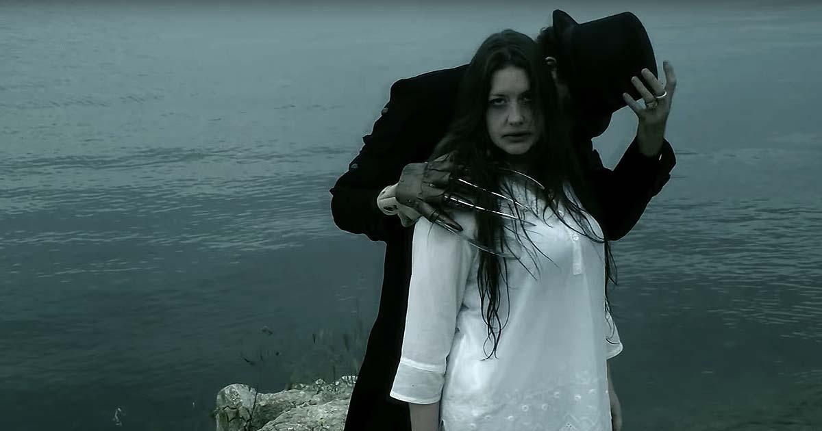 Nacho Espejo y el vídeo-cortometraje de 'Nadie'