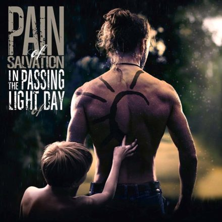 Pain of Salvation 'In the passing light of day'