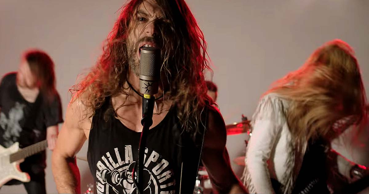 Pain Of Salvation y el vídeo de 'Reasons'