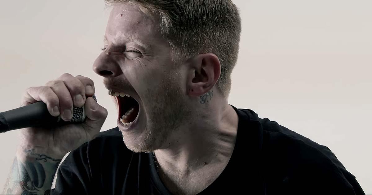 Polar y el vídeo de 'Deus Ex Machina' con Andrew Neufeld
