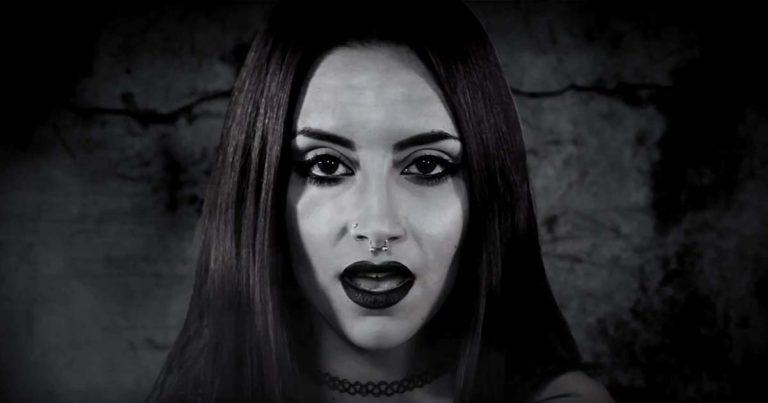 Premiere: Nocheterna y el vídeo de 'Marioneta'