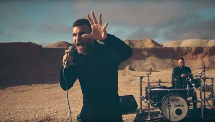 Somas Cure y el vídeo de 'Ceniza'