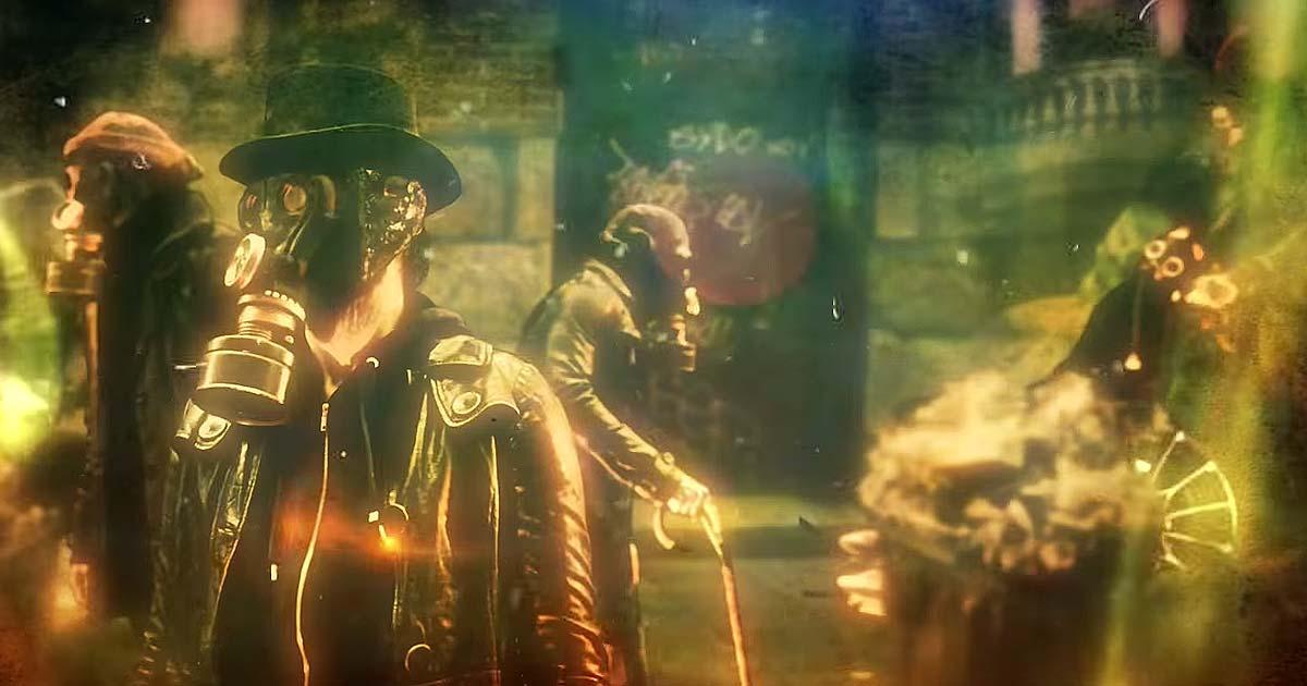 Warpath y el vídeo de 'Reborn'