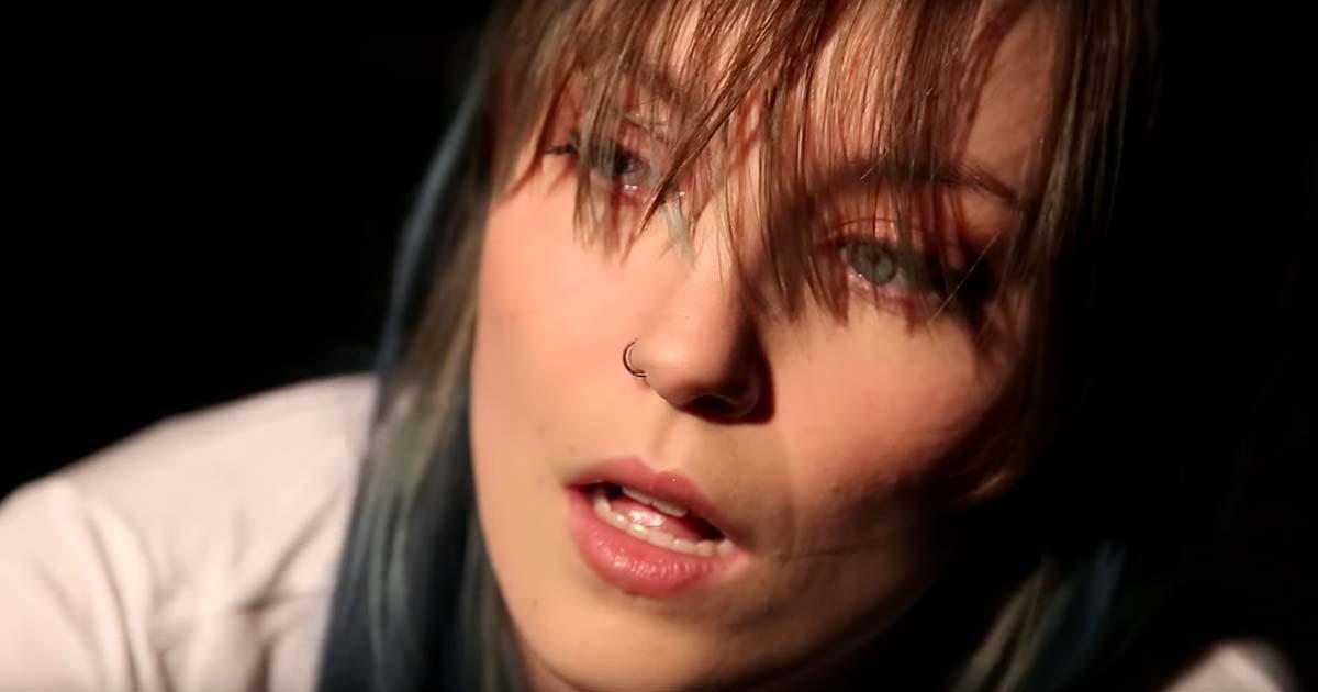 Adamantia y el vídeo de 'Entre Sueños'