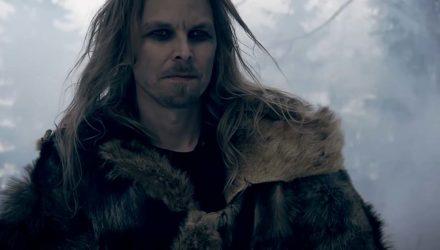 Bloodbound y el vídeo de 'Battle In The Sky'