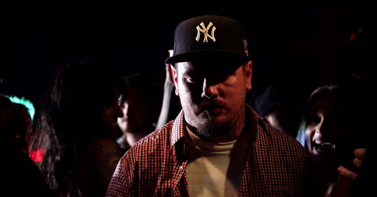 Deez Nuts y el vídeo de 'Binge / Purgatory'