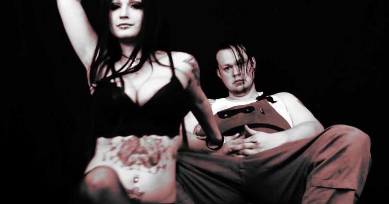 Devil-M y el vídeo de 'Human Being'