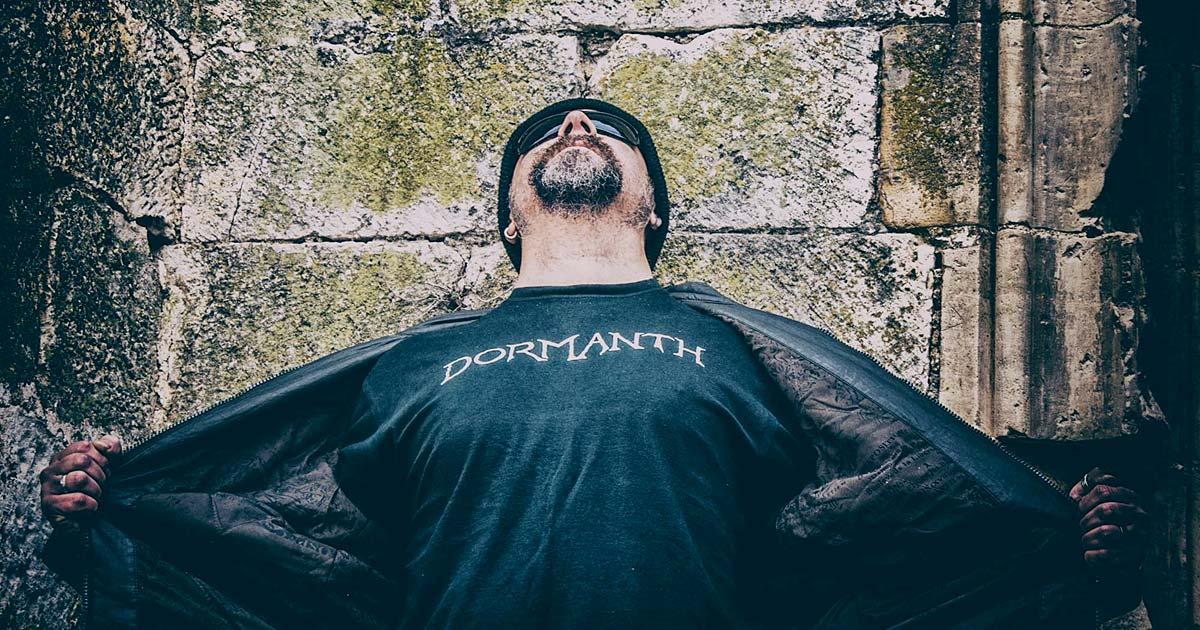 Dormanth reeditan sus primeros trabajos en un recopilatorio