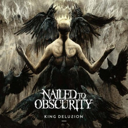 Nailed to obscurity 'King delusion'