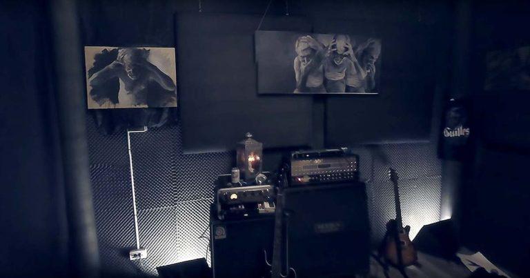 Premiere: Guilles y el vídeo de 'Enraged' en 360