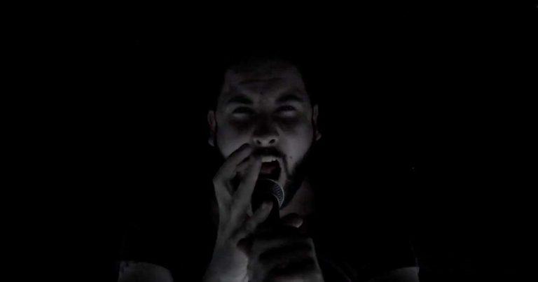 Premiere: Hyenas y el vídeo de 'Homeostasis'