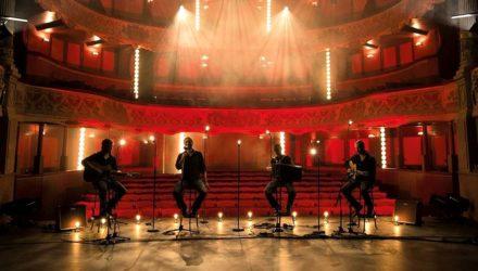 Premiere: Klone comparten en streaming su nuevo trabajo 'Unplugged'