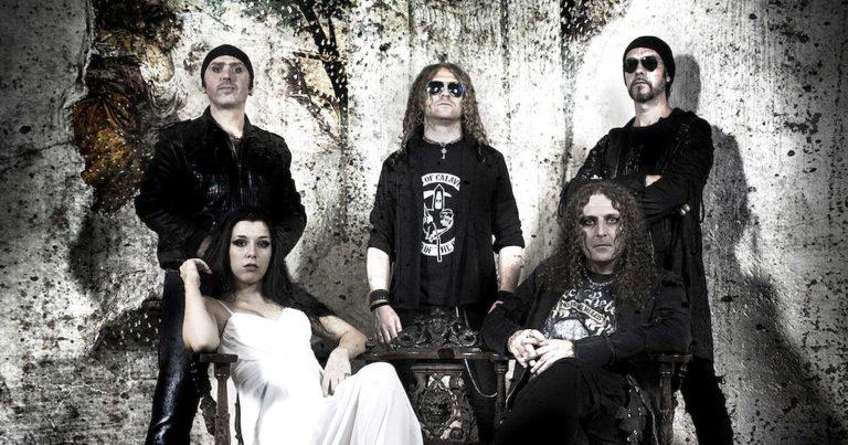 Se acerca la gira de Eternal Idol, la nueva banda de Fabio Lione