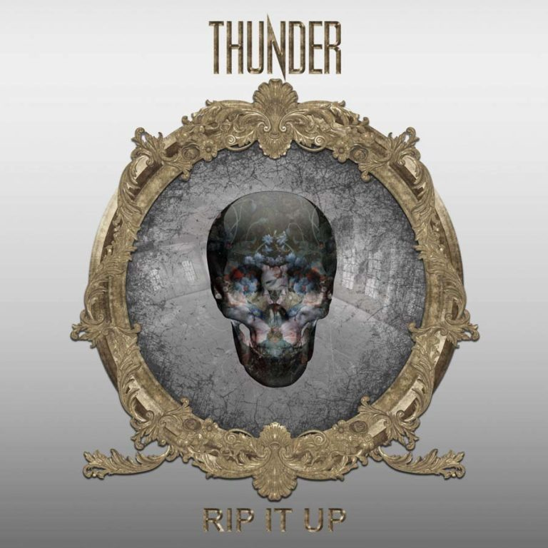 Thunder 'Rip It Up'