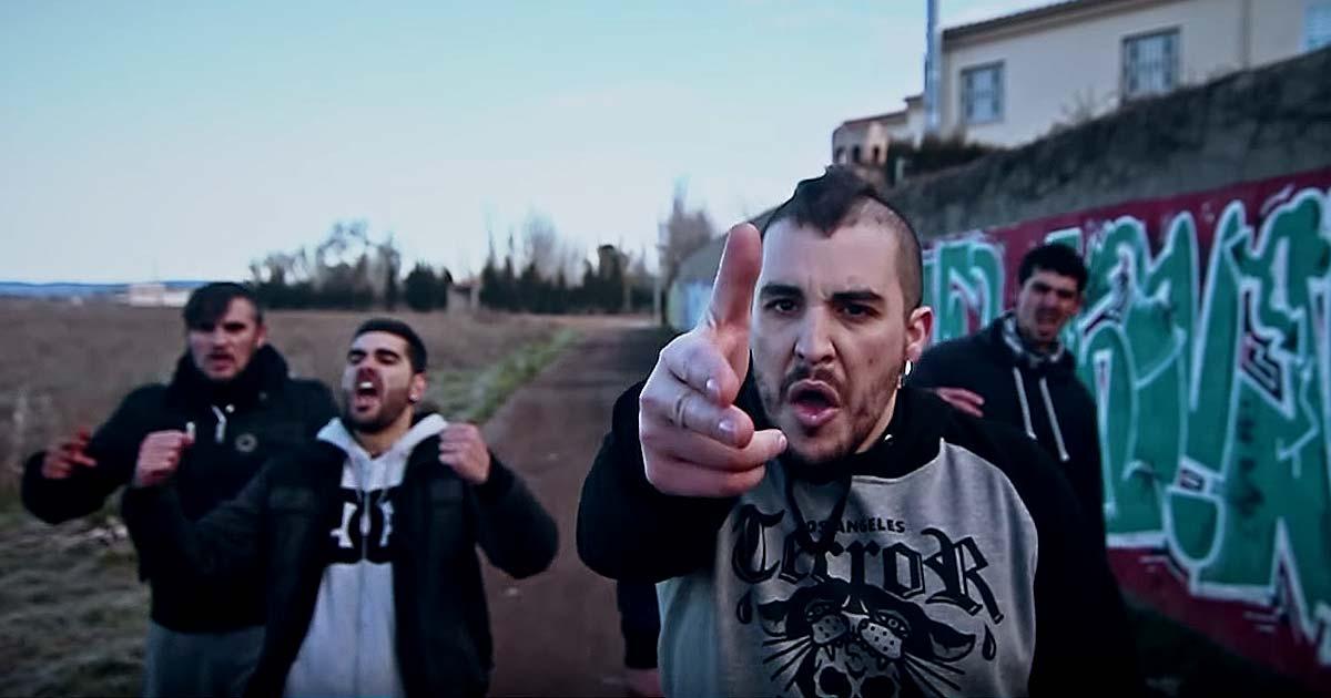 Tiempos de Ira y el vídeo de 'Nacidxs para vencer'