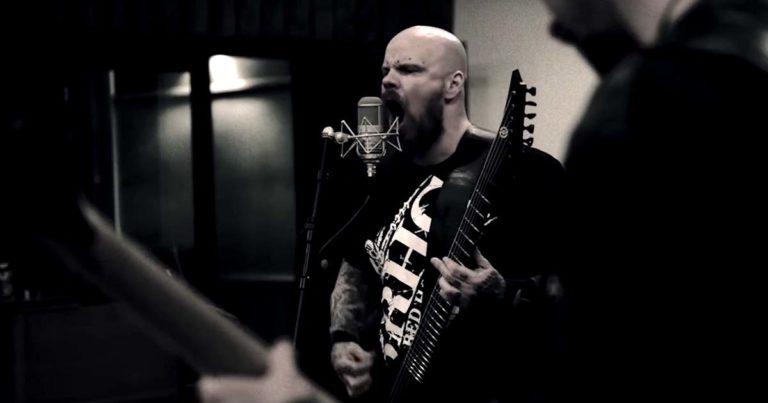 Wolfheart y el vídeo de 'The Flood'