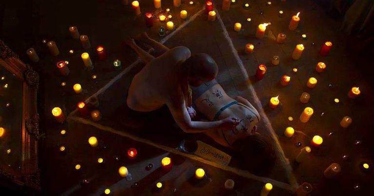 A Dark Song acojona lo suyo con su nuevo trailer