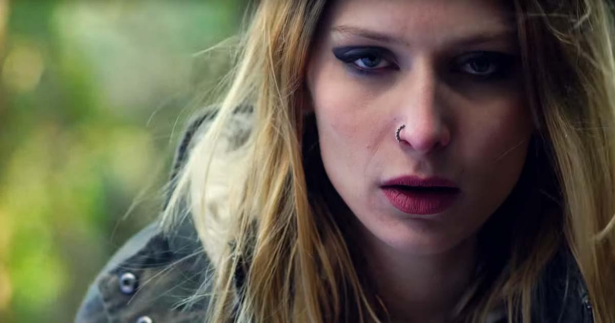 Ankor y el vídeo de 'Lost Soul'