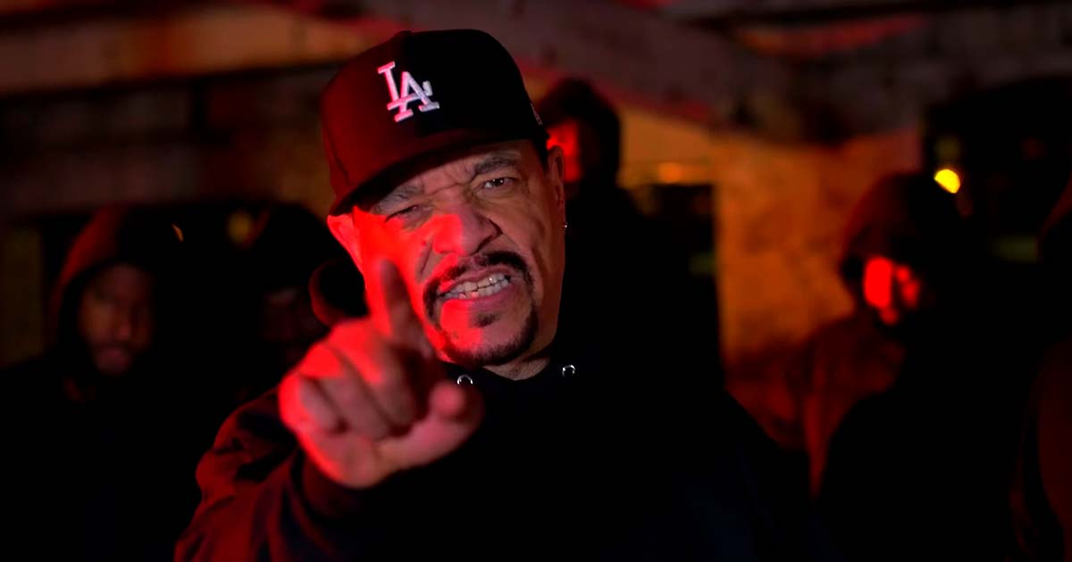 Body Count y el vídeo de 'Black Hoodie'