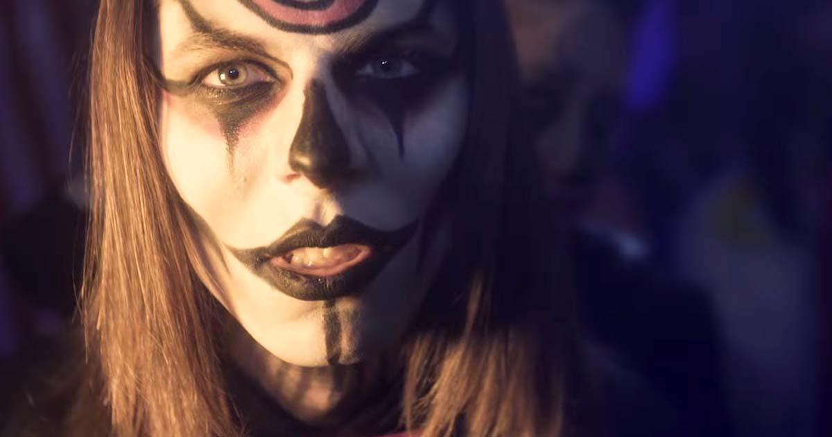 Davey Suicide y el vídeo de 'Too Many Freaks' con Twiztid
