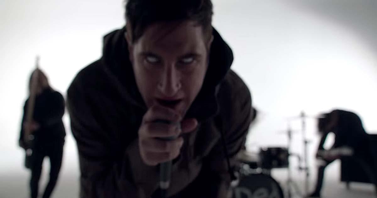 Ded y el vídeo de 'Anti-Everything'