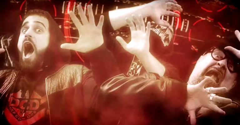 Def Con Dos y el vídeo de 'Que Tú Nos Persigas'