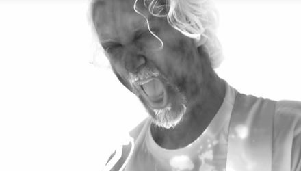 Gojira y el vídeo de 'The Cell'